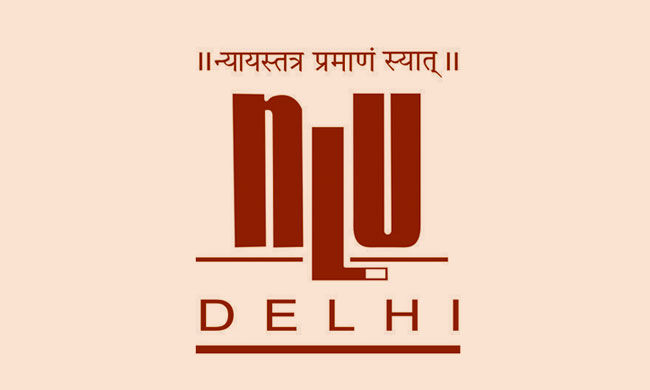 Admissions Open For NLU Delhi