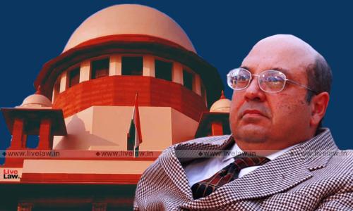 Justice Nariman