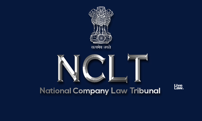 Notification Raising IBC Threshold For CIRP Prospective In Nature : NCLT [Read Order]