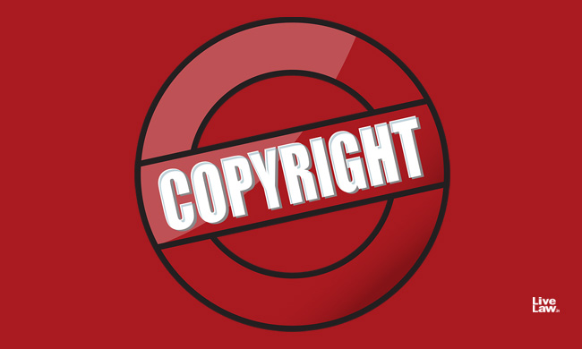 Copyright Framework: The Panacea For The Non-Personal Data Governance