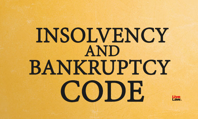 Insolvency Resolution Process And Exclusion Of Lockdown Period: Uncertainties And Challenges