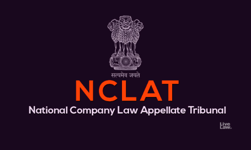Time Spent For SARFAESI Proceedings Can Be Excluded For Computing Limitation Under IBC : NCLAT