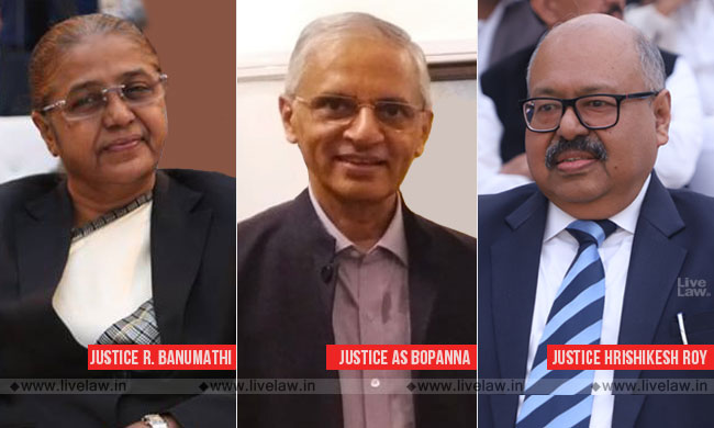 Domestic Violence: Court Has To Be Prima Facie Satisfied That There Have Been Instances Of Violence Before Issuing Notice In Complaint: SC [Read Judgment]