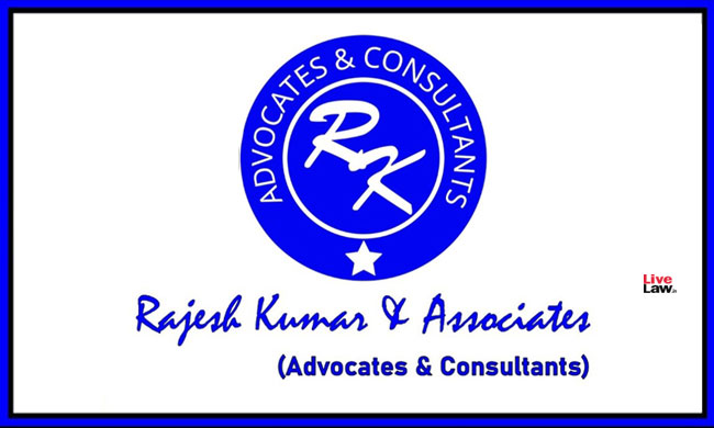 Rajesh Kumar & Associates Inducts Ex-CFO, FICCI As Direct Tax Partner