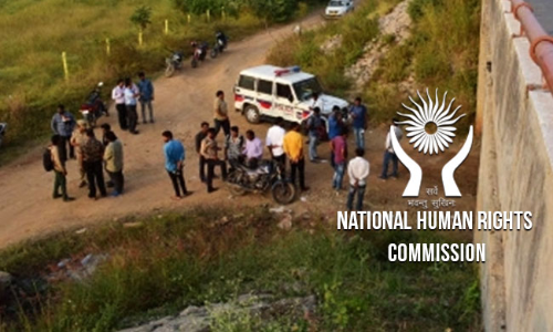 Hyderabad Encounter : National Human Rights Commission Takes Suo Moto Cognizance; Orders Spot Inquiry