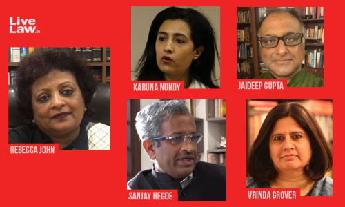 Lawyers Condemn Hyderabad Encounter Killings; Call For Upholding Rule Of Law