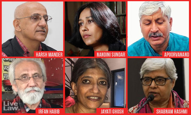 Faith Of One Side Given Higher Value : 40 Civil Rights Activists Seek Review Of Ayodhya Verdict [Read Petition]