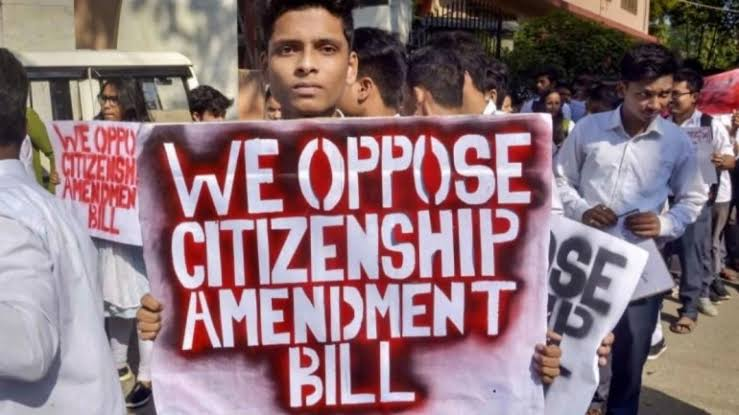CAB: A Bill That Robs Indias Conscience And Secularity
