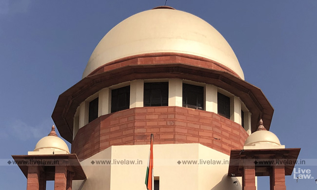 Former Indian Ambassador To Nepal, Two (Rtd) IAS Officers Move SC Challenging Citizenship (Amendment)Act,2019 (Read Petition)