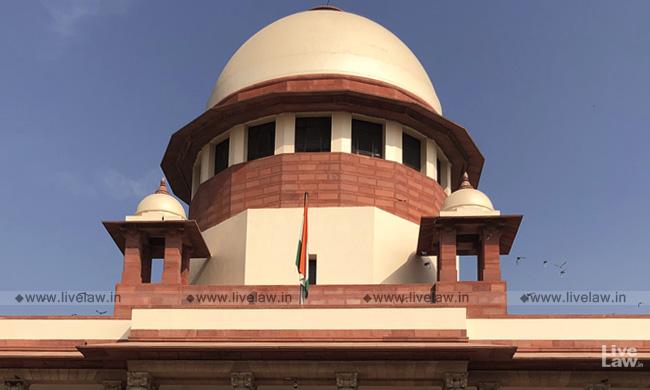 SC Dismisses Judicial Officers Challenge Against Promotion Norms Of Delhi HC [Read Judgment]
