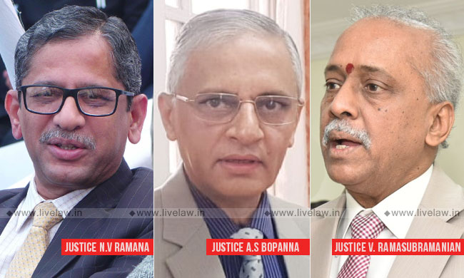 Section 362 CrPC Does Not Bar Inherent Power Of High Court To Recall An Order: SC [Read Judgment]