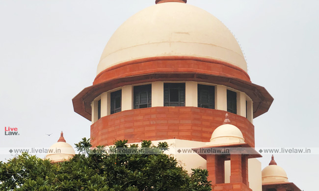 SC Denies Relief To Horse Cart Owners Who Wanted To Ply On Table Land At Panchghani [Read Order]