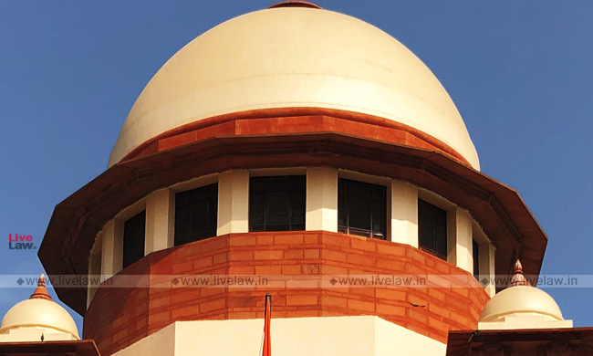 CBI Investigation Can Be Ordered Even After Submission Of Chargesheet In An Appropriate Case: Supreme Court