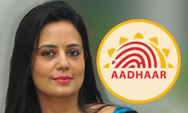 Tender For Social Media Monitoring Agency Withdrawn, UIDAI Tells SC In Mahua Moitras Plea
