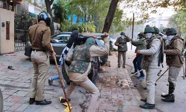 Jamia Violence : Live Updates From Delhi HC Hearing