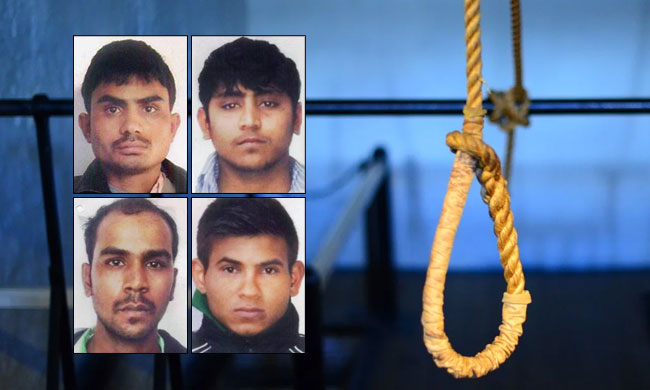 Nirbhaya Case: Delhi Court Seeks Report From Tihar Jail On Convicts Plea To Stay Execution