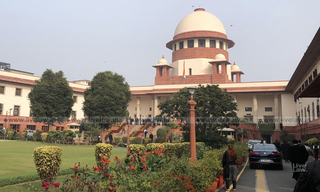 Mentioning- SC Agrees To Hear Live-Streaming Of Court Proceedings, Jallikattu Matters