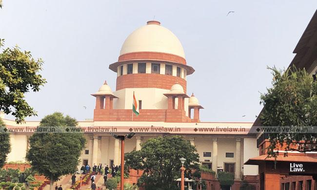 """We Have Sent Parties To Madras HC"": SC Refuses To Entertain Lok Sabha MP"