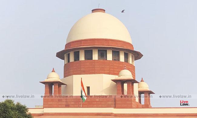 SC Asks Madhya Pradesh HC To Consider Reinstatement Ex-District Judge Who Alleged Sexual Harassment Against HC Judge