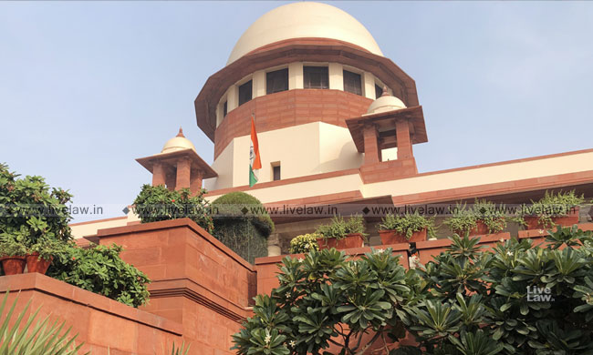 Plea In SC Seeks Appointment Of Chairpersons, Members To National Commissions For Scheduled Castes & Schedules Tribes