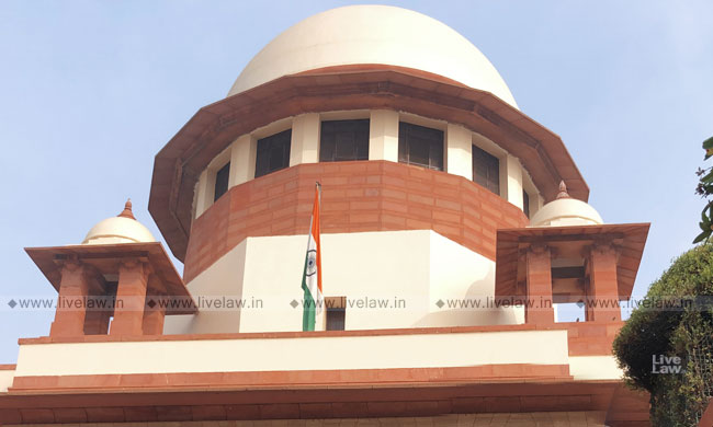 SC Issues Notice On Plea Seeking Clarification On The Issue Of Applicability Of Extended Limitation Period On Section 167(2) CRPC