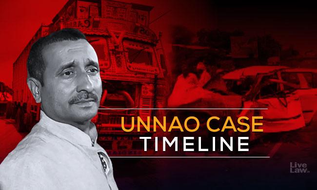 Unnao Rape Case Timeline : How The Horrific Events Unfolded?