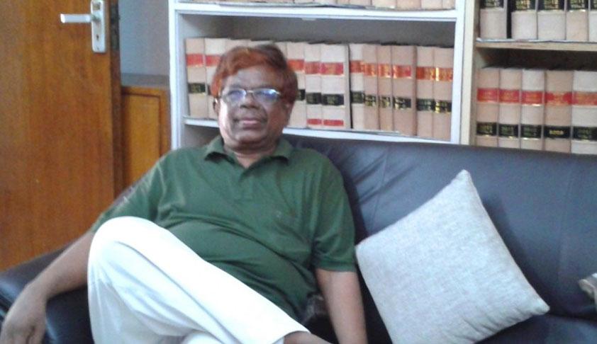 Justice Chandru