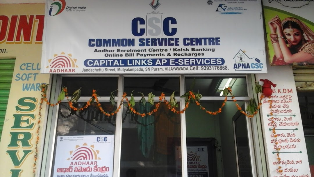 Who Is The State?: Reconsidering Article 12 In The Context Of Common Service Centres