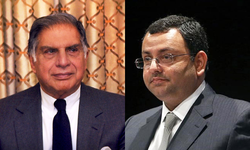 SC Agrees To Hear Cyrus Mistry