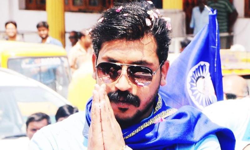 [Live Updates] Chandra Shekhar Azad Bail Hearing