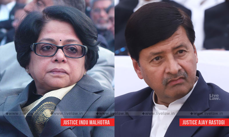 Investigation In IPC Offences Cannot Be Quashed For Non Investigation Of SC-ST Offences By Competent Police Officer: SC [Read Judgment]