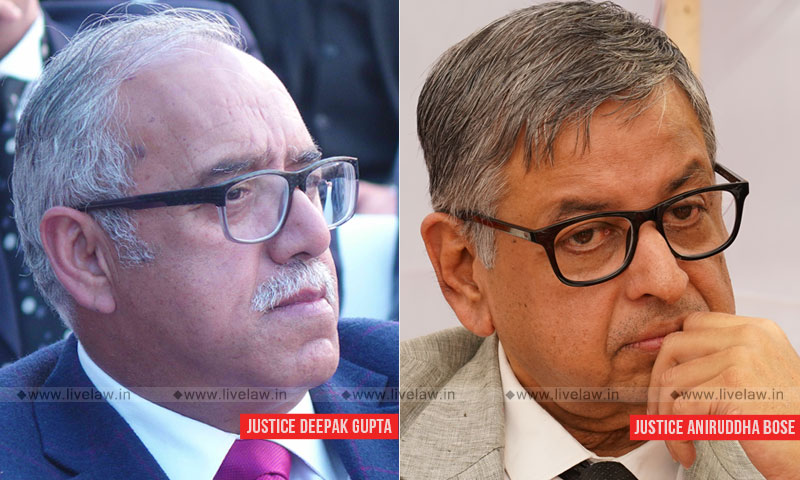 Factors Like Gravity & Seriousness Of Alleged Offence By Themselves Cannot Be The Basis To Refuse Bail: SC [Read Judgment]