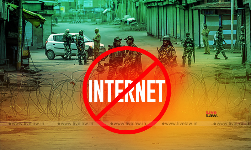 Mobile Internet To Remain At 2G Speed In J&K Till April 15 Amid COVID-19 Lockdown [Read Order]