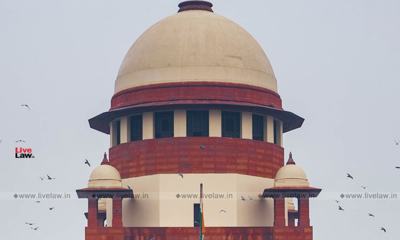 Supreme Court Allows Use Of A4 Sheets With Double-Sided Printing For Filings [Read Circular]