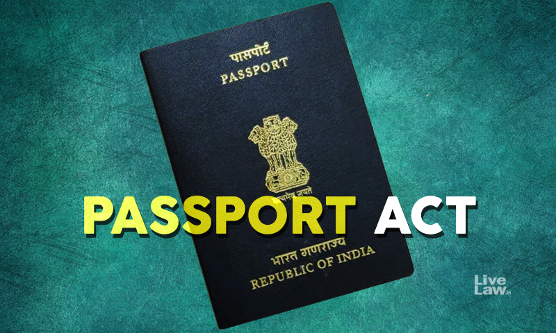 Passport Authorities Have No Power To Impose Penalties : Kerala HC [Read Judgment]