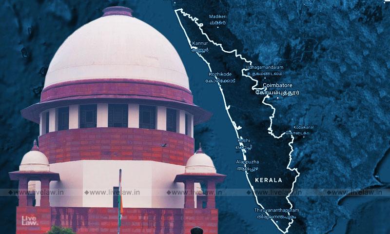 SC Issues Summons On Keralas Suit Against Citizenship Amendment Act