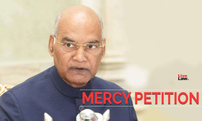 Explained - Mercy Petition, Presidential Pardon & Judicial Review