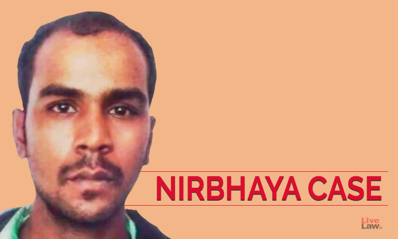 Nirbhaya Case : Death Row Convict Mukesh Files Plea To Declare Trial Invalid