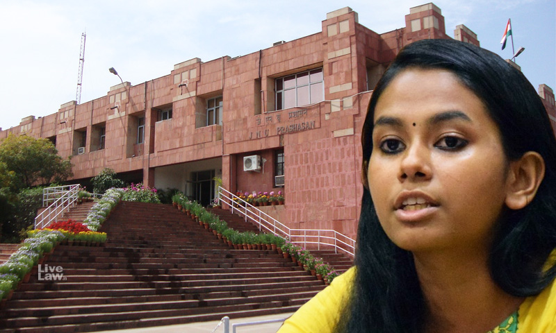 JNUSU Moves Delhi HC, Cites Changes To Hostel Manual As Illegal And Arbitrary [Read Petition]