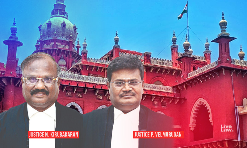 Madras HC Takes Suo Moto Notice Of Issue Of