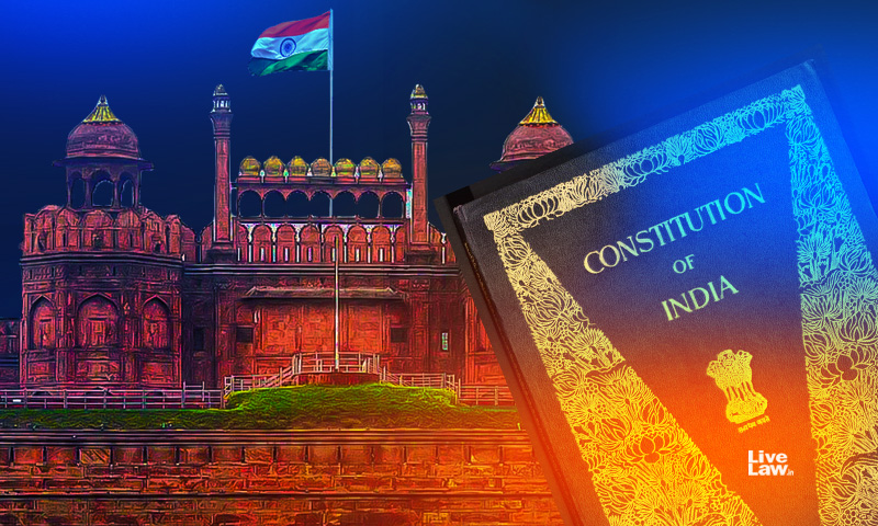 Referendums And The Indian Constitution