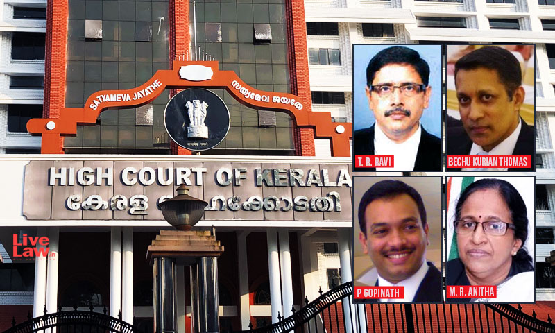 SC Collegium Proposes Elevation Of 3 Advocates & One Judicial Officer As Kerala HC Judges