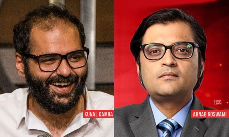 Delhi HC Seeks DGCA Response On Kunal Kamra