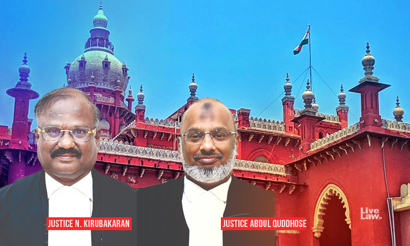 Madras HC Calls For Curbs On Purchasing More Than One Housing Unit  [Read Order]