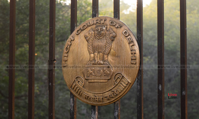 Appeals To Commercial Appellate Division Lie From Orders Passed Under HC Rules : Delhi HC [Read Order]