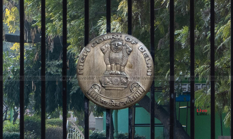 Plea Seeking E-Registration Of Documents and Digitisation of Sub-Registrars Office, Delhi HC Gives Liberty To Make Representation Before Concerned Authority