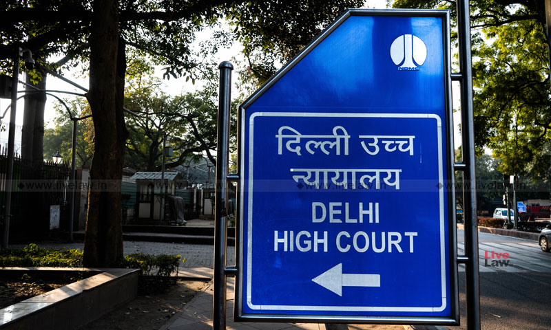 COVID 19 : Planning to Introduce Emergency Parole & Special Furlough In Prison Rules, Delhi Govt Tells Delhi HC