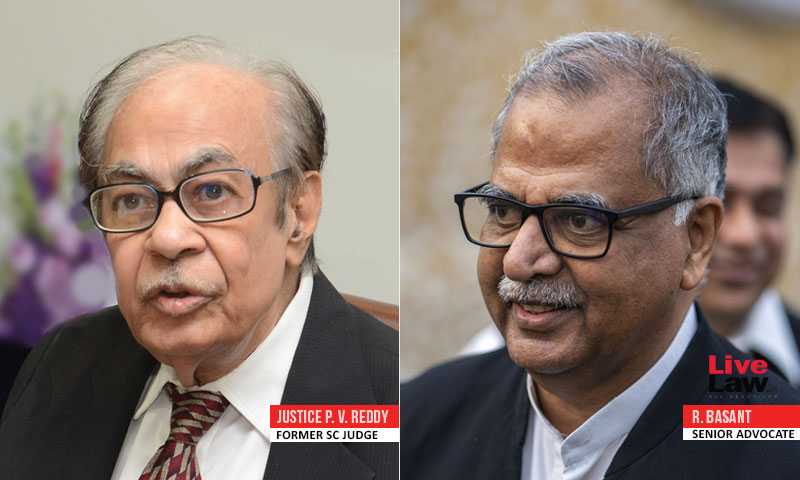 Second National Judicial Pay Commission Recommends Hike In Pay, Pension & Allowances Of Judicial Officers Across The Country