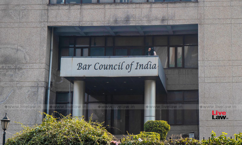 Bar Council Of India Notifies No Confidence Motion Rules [Read Rules]