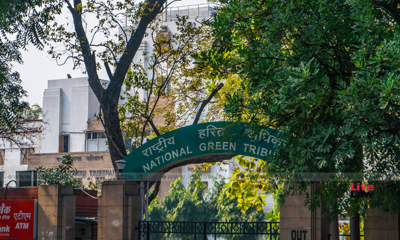 File Status Report Regarding Action Plan For Sewage Treatment: NGT To Maharashtra Urban Development Department [Read Order]